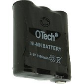 Batterie talkie-walkie Otech pour MOTOROLA TLKR T82
