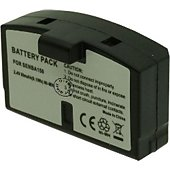 Batterie casque Otech pour SENNHEISER RI 55 (SET 55 TV)