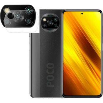 Xeptio Xiaomi Poco X3  verre caméra