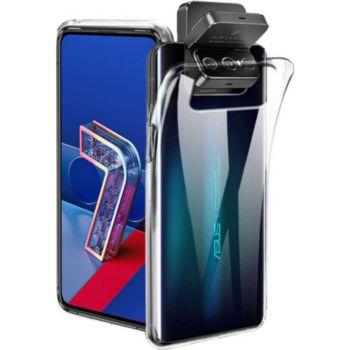 Xeptio Asus Zenfone 7 gel tpu
