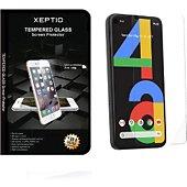 Protège écran Xeptio Google Pixel 4A 4G verre trempé