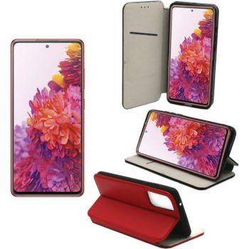Xeptio Samsung Galaxy S20 FE Etui rouge