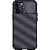 Coque Shot Case Coque Cameras IPHONE 12 Pro Max NOIR