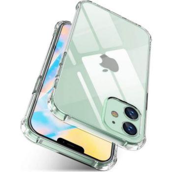 Shot Case Coque Anti-Chocs IPHONE 12 Mini NOIR