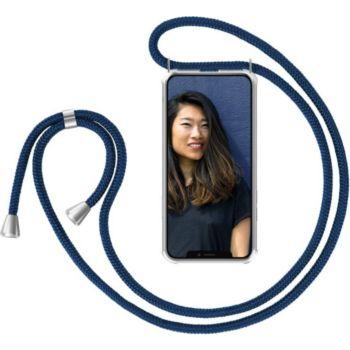 Shot Case Coque Cordon SAMSUNG Galaxy Note 20 BLEU