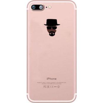 Shot Case Coque IPHONE 12 Heisenberg Breaking Bad