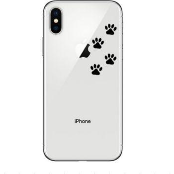 Shot Case Coque IPHONE 12 Pro Pattes de Chat