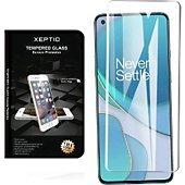 Protège écran Xeptio One Plus 8T 5G verre trempé