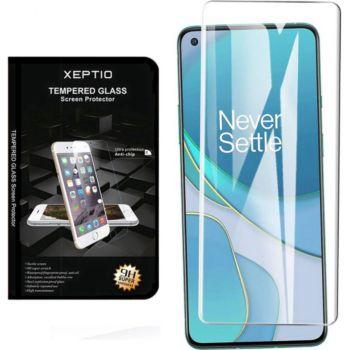 Xeptio One Plus 8T 5G verre trempé