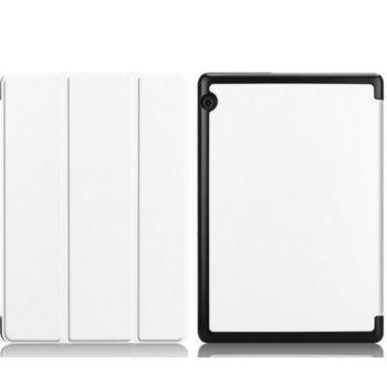 Xeptio Huawei Mediapad T5 10 pouces blanc