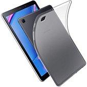 Coque Xeptio Samsung Galaxy TAB A7 10,4 gel tpu