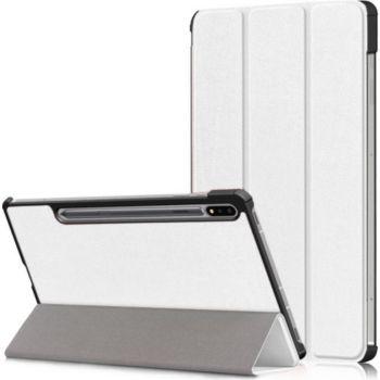 Xeptio Samsung Galaxy TAB A7 10,4 blanche