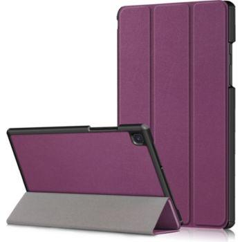 Xeptio Samsung Galaxy TAB A7 10,4 violette