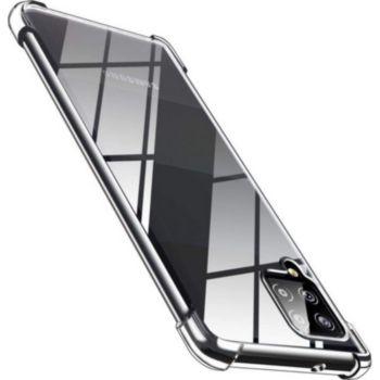 Xeptio Samsung Galaxy A42 5G gel tpu antichoc