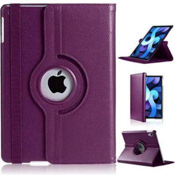 Xeptio Apple iPad AIR 4 10,9 pochette violette