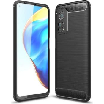 Xeptio Xiaomi Mi 10T PRO 5G carbone noir