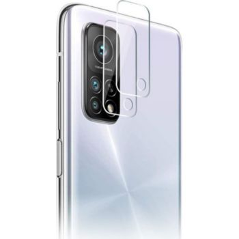 Xeptio Xiaomi Mi 10T PRO 5G verre caméra