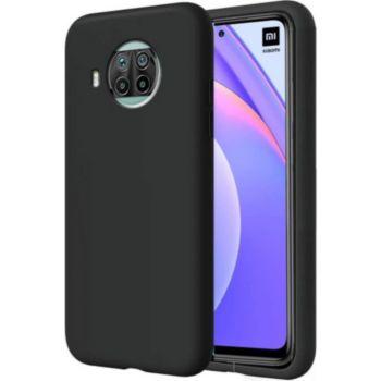 Xeptio Xiaomi Mi 10T LITE 5G tpu noir