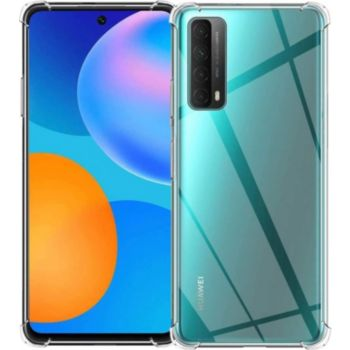 Xeptio Huawei P Smart 2021 gel tpu antichoc