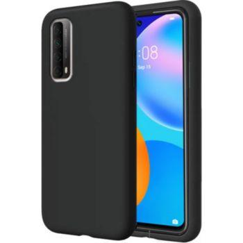 Xeptio Huawei P Smart 2021 tpu noir