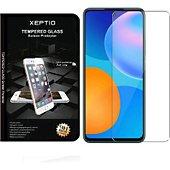 Protège écran Xeptio Huawei PSmart 2021 verre trempé