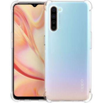 Xeptio Oppo Find X2 Neo 5G gel tpu antichoc
