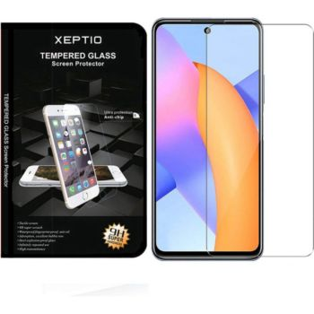 Xeptio Honor 10X LITE verre trempé
