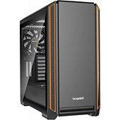 Boitier PC Be Quiet Boitier SILENT BASE 601 Window Orange