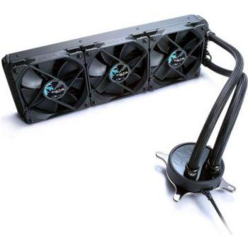 Foxter Boîtier PC Celsius S36 Blackout