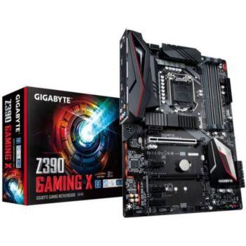 Gigabyte Z390 Gaming X, Z390 Sockel 1151