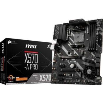MSI MSI Carte mere X570-A PRO - AM4