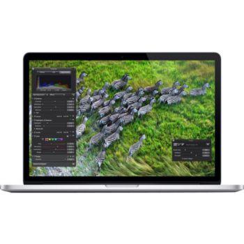 Macbook MacBook Pro Retina 15 i7 2,6 Ghz 256Go     reconditionné