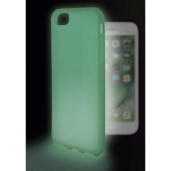 . Coque brillant Sense Lumen Iphone 7 Vert