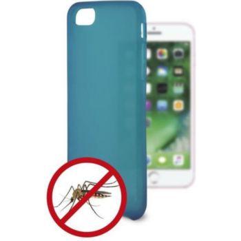 . Coque anti-bactéries Iphone 7 Bleu
