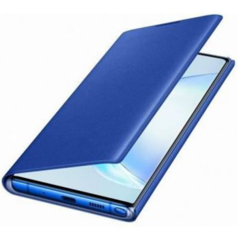 . LED View Cover Noir Note10