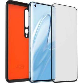 Xiaomi Pack Coque + Film Xiaomi Mi10 & Mi10PRO