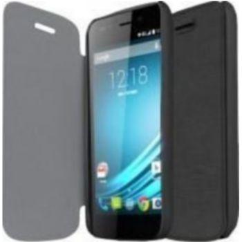 . Etui Huawei P8 Lite TRANSPARENT
