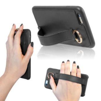 Muvit LIFE Coque Iphone 6 / 6S - Noir