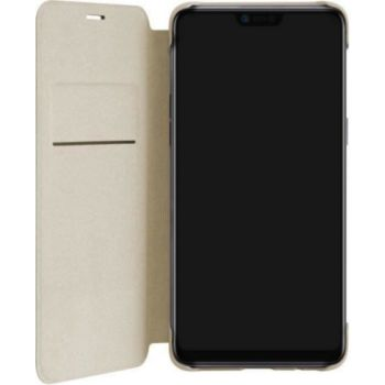 . Samsung Clear View Cover Stand Note9Noir