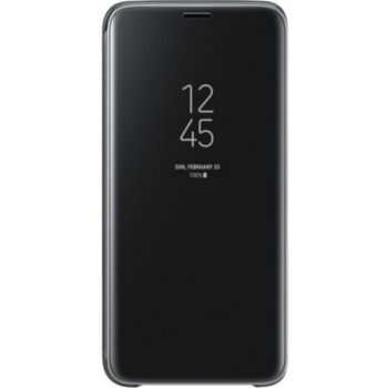 . Samsung Clear View Cover Stand S9 - Or