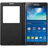 Etui . Samsung Etui Flip Wallet A6 - Bleu