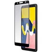 Coque . WIko Printed Tempered Glass View Max