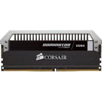 Corsair DDR4 Dominator Platinum 16 Go 4x4 Go 300