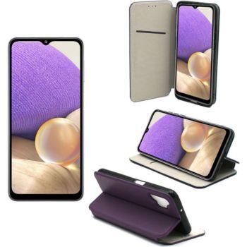 Xeptio Samsung Galaxy A32 5G Etui violet