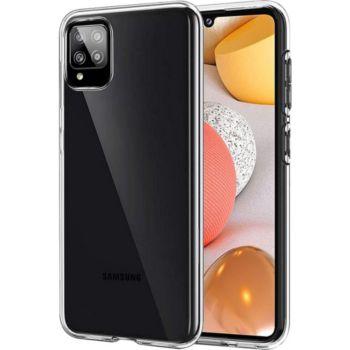 Xeptio Samsung Galaxy A12 gel tpu