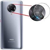 Protège écran Xeptio Xiaomi Redmi Note 9T 5G verre caméra