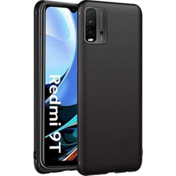Xeptio Xiaomi Redmi 9T 4G tpu noir