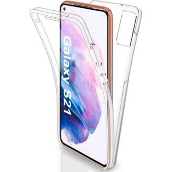 Xeptio Samsung Galaxy S21 5G tpu intégrale