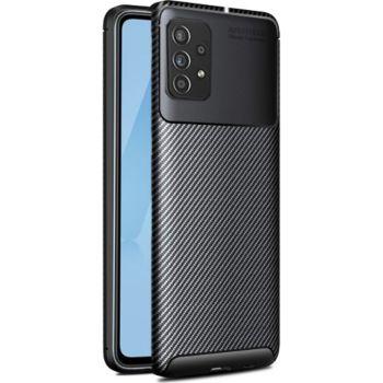 Xeptio Samsung Galaxy A52 4G New carbone