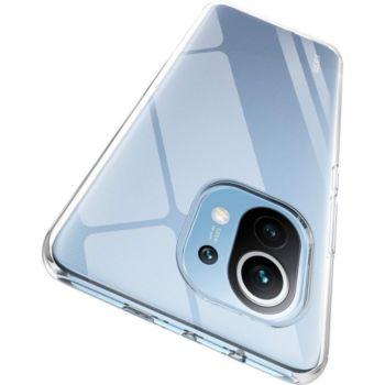 Xeptio Xiaomi Mi 11 5G gel tpu